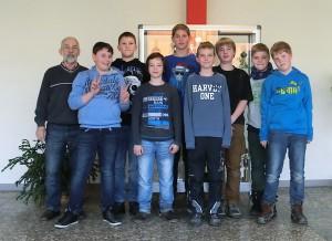 Jugendgruppe2016